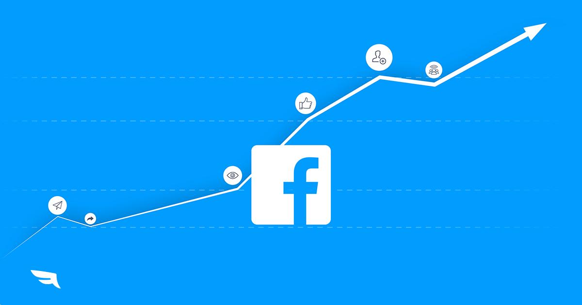 Nguyên nhân quảng cáo không phân phối do Facebook